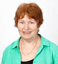 Judy Sheard