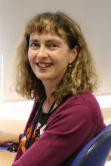 Dr Cathy Watson