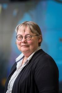 Rosemary Horne