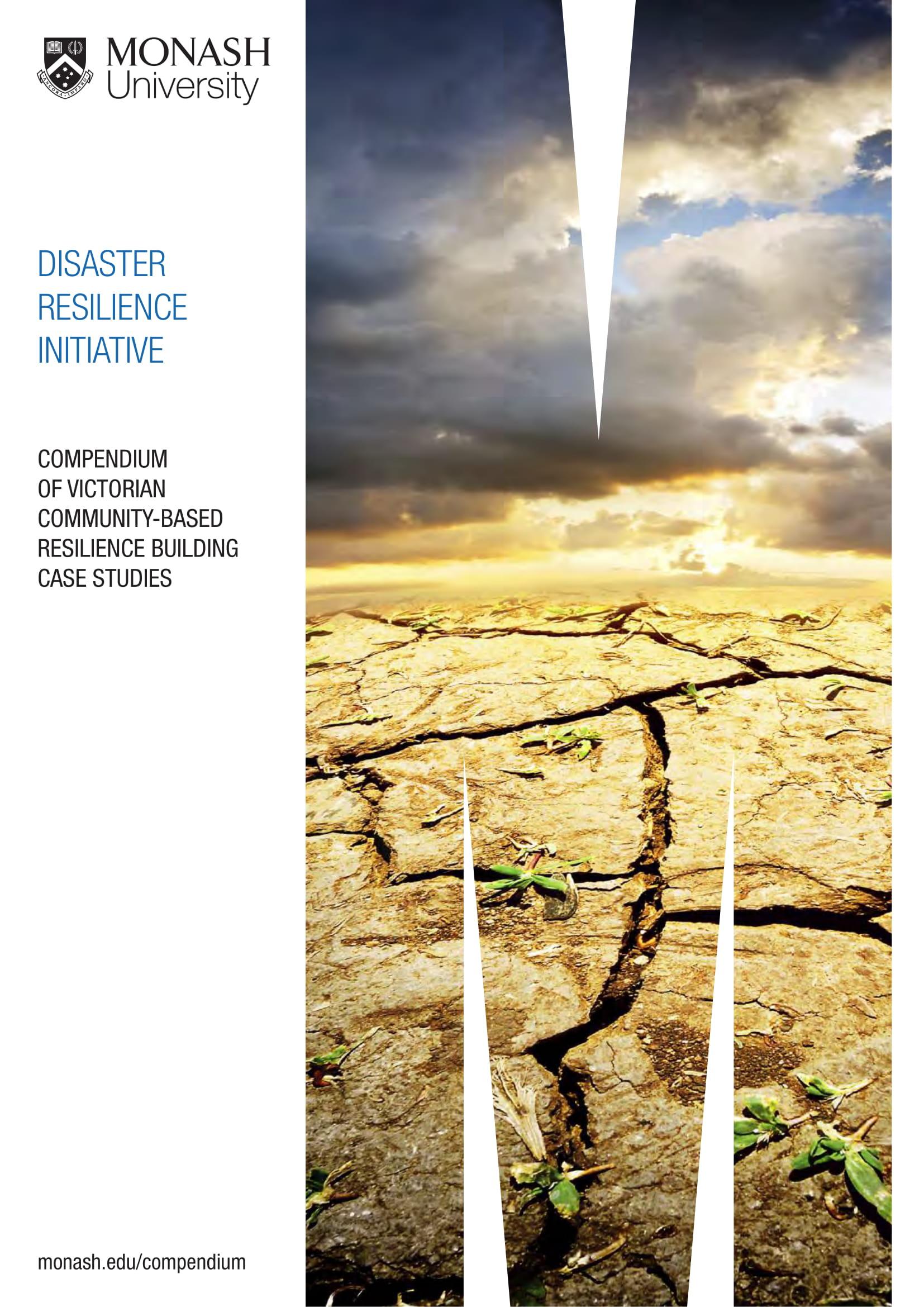 Compendium cover page