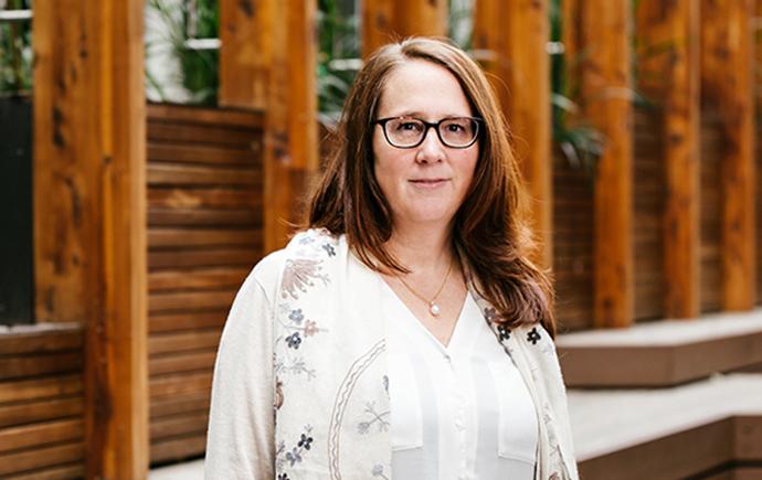 Nicole McMillan - Business Operations Coordinator