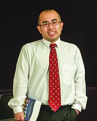 Cheng Vuong, Graduate Diploma in Law