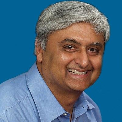Prof. Ravi Jagadeeshan