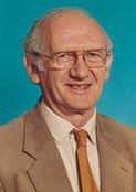 Gordon Preston