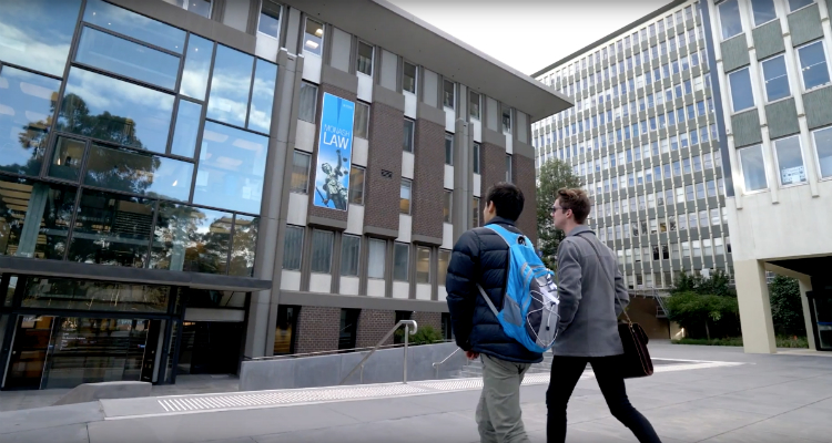 Why choose Monash?
