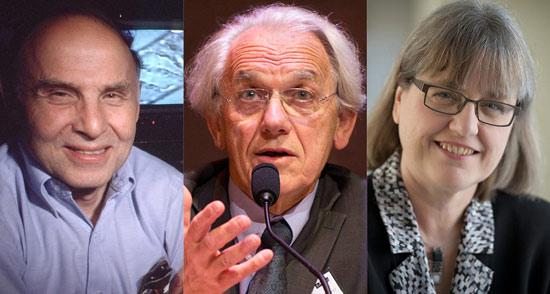Nobel-Prize-Storie
