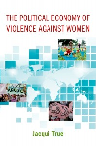 The Political Economy of Violence Against Women Book Cover