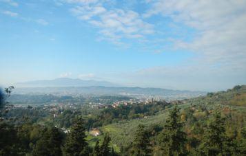 Tiana - Semester in Prato