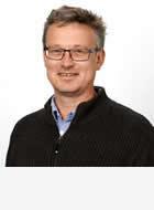 Prof Bernd Meyer