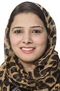 Fatima Shahid