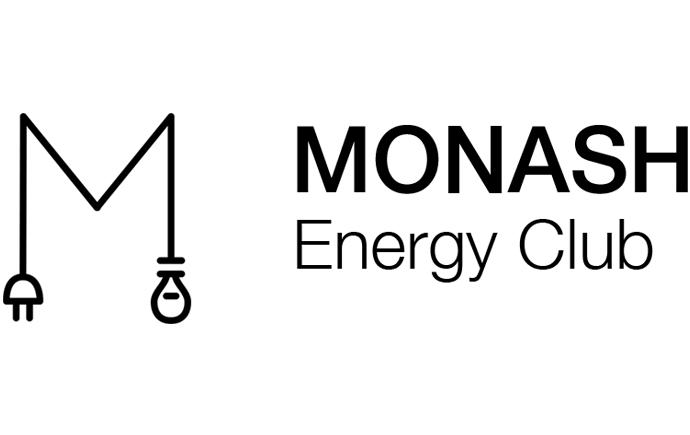 Monash Energy Student Club Logo