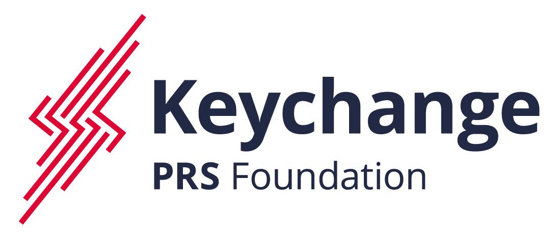 PRS Keychange Logo