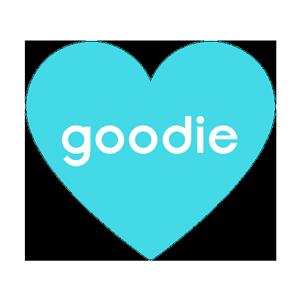 Goodie logo