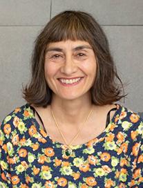Dr Diane Kraal