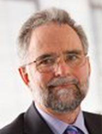 Dr Ross Gawler