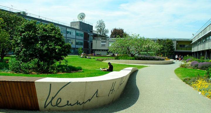 Gardens at Clayton | Monash University