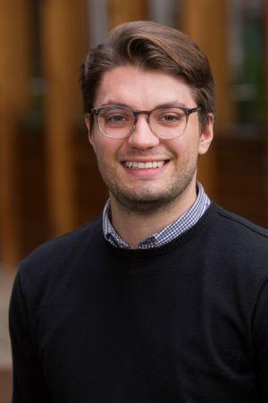 Photo of Andrew McArthur