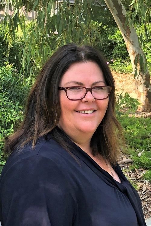 Belinda Hancock