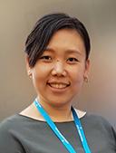 Dr Tomoko Fujii
