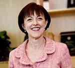 Dr Anne McCartt