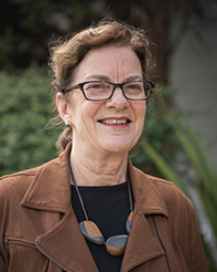 Professor Judith Charlton