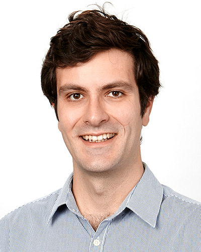 Dr Maxime Cordeil