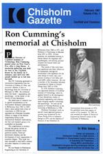 chisholm-gazette