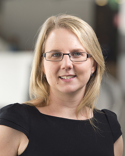 Associate Professor Basia Diug