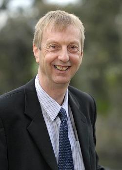 Adjunct Professor David Griggs