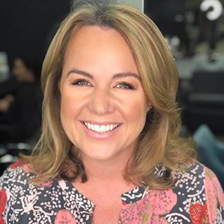 Carolyn Cresswell