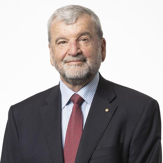 Tony D'Aloisio