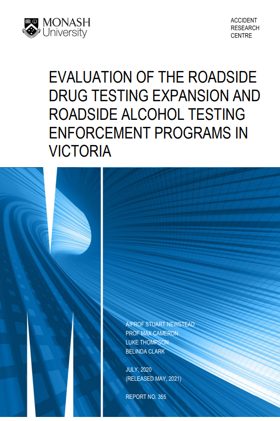 Cover of Report 355