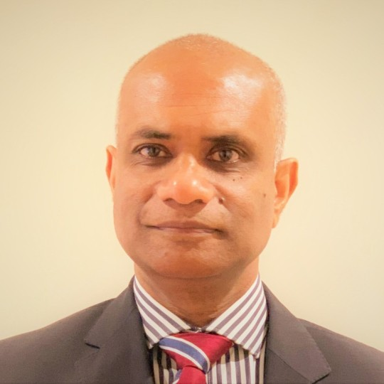 Shankar Cumarasamy