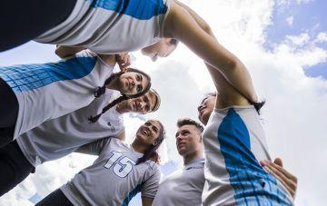 Monash sport team