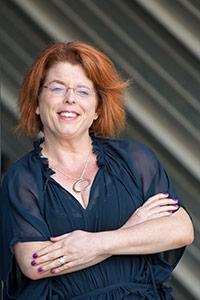 Kim Cornish