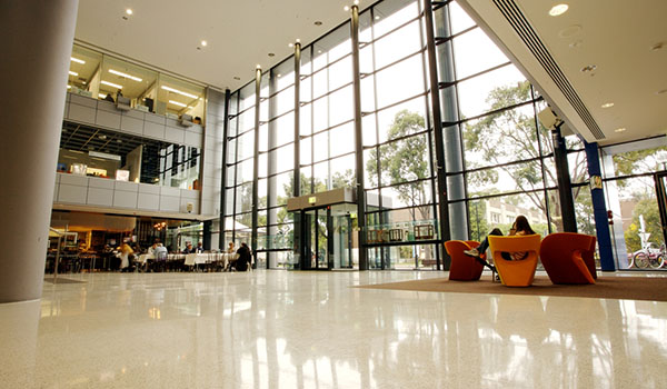 Welcome to Venues and Events at Monash University