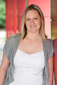 Clare Anderson