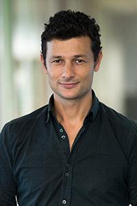 Murat Yucel