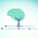 Monash-Epworth Rehabilitation Centre logo