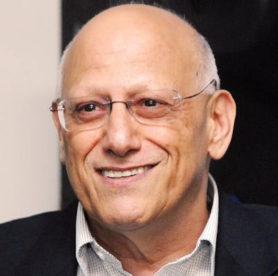 Professor Andrew Markus