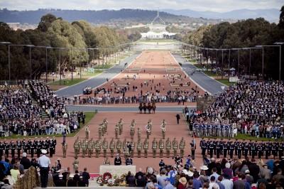 Photo: Lauren Black  Defence Digital Media  © Commonwealth of Australia