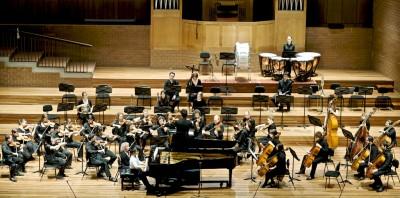Monash Academy Orchestra