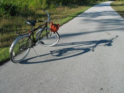 bike stock
