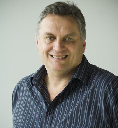 Associate Professor Lionel Frost