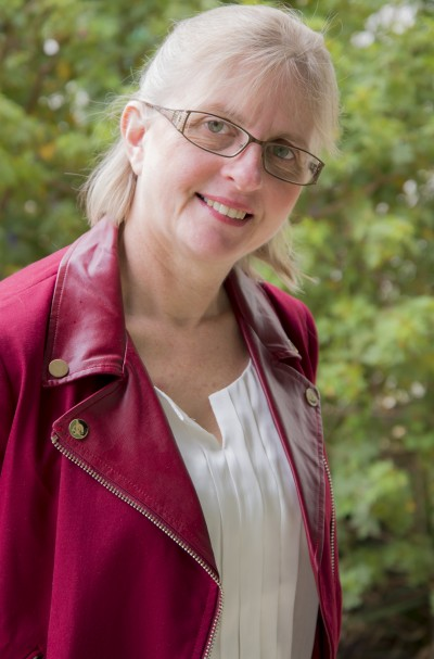 Associate Professor Gillian Kidman