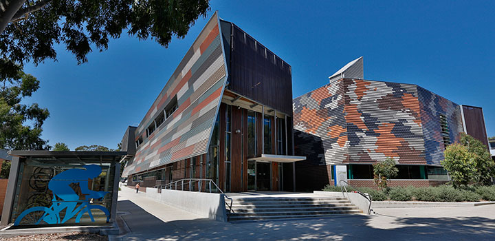 Monash Peninsula Activity & Recreation Centre