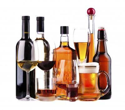 Alcohol tax