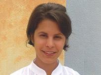 Dr Perrine Hamel