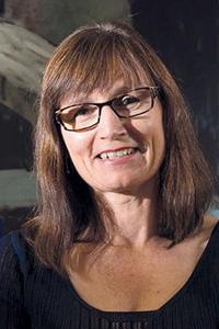 Michelle Leech
