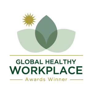 ghw award winner logo